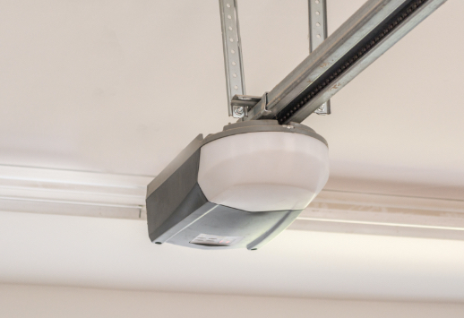 Overhead Garage Door Motor