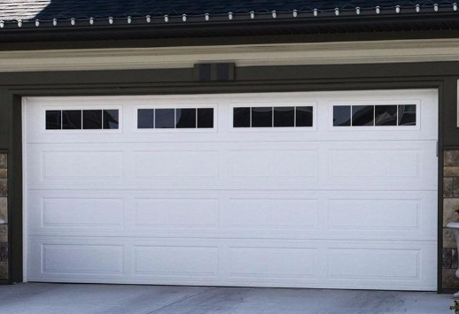 Steel Garage Door