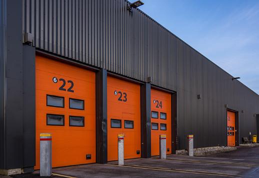 commercial garage door installation boise